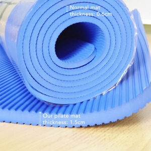 Thick Pilates Mat