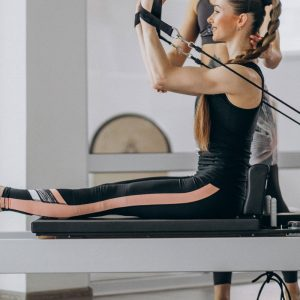 Private Pilates Class – Package of 5